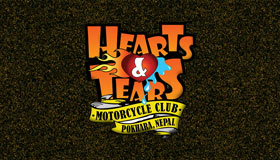 Hearts & Tears - Motorcycle Club